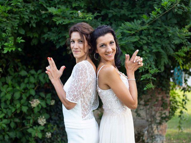Le mariage de Gilles et Céline à Mont-de-Marsan, Landes 72