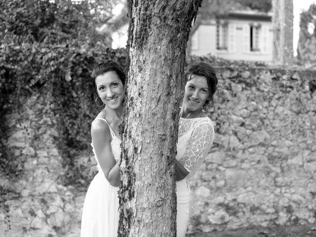 Le mariage de Gilles et Céline à Mont-de-Marsan, Landes 73