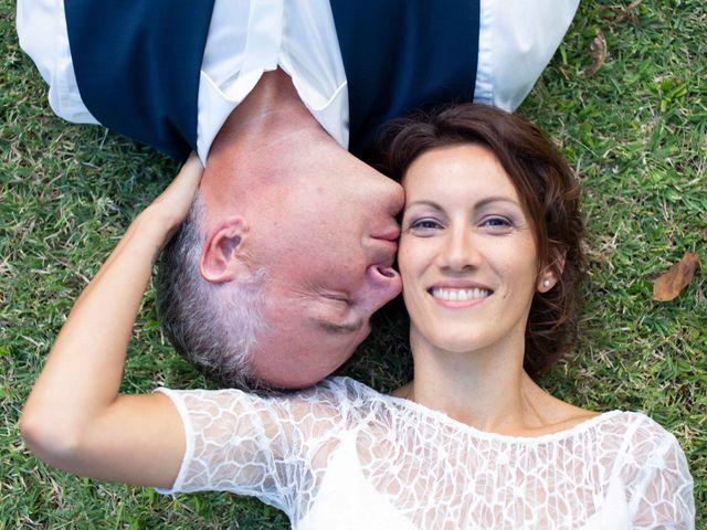 Le mariage de Gilles et Céline à Mont-de-Marsan, Landes 75