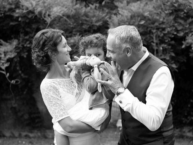 Le mariage de Gilles et Céline à Mont-de-Marsan, Landes 77