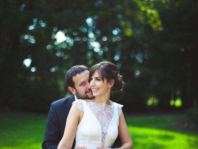 Le mariage de Raphaëlle et Emmanuel