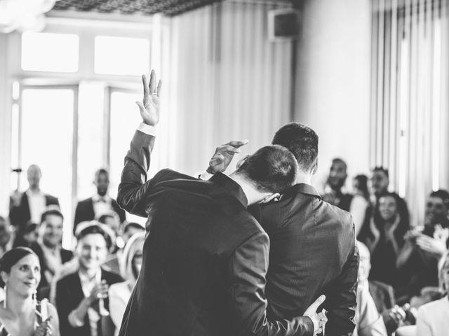 Le mariage de Arnaud et Ludovic à Lormont, Gironde 14