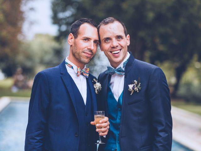 Le mariage de Arnaud et Ludovic à Lormont, Gironde 30
