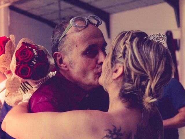 Le mariage de Alain et Sandrine à Azille, Aude 13