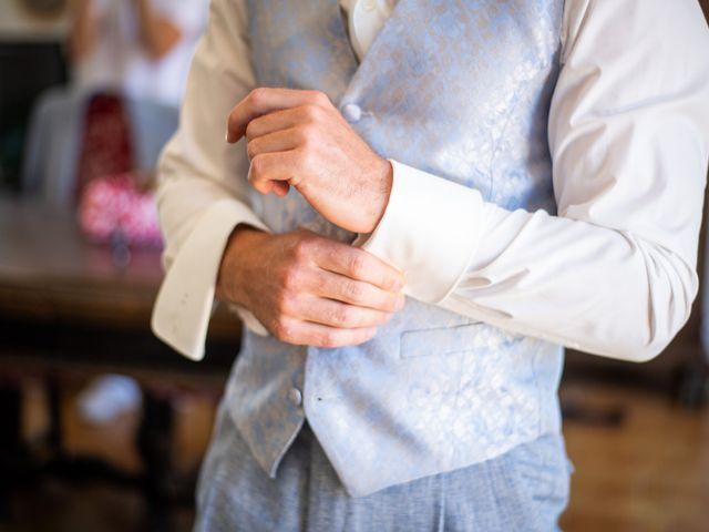 Le mariage de Edgard et Manon à Aussonne, Haute-Garonne 20