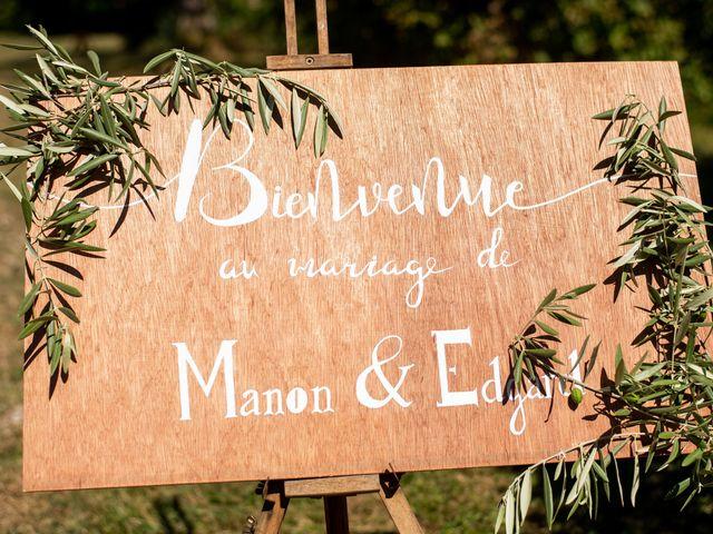 Le mariage de Edgard et Manon à Aussonne, Haute-Garonne 36