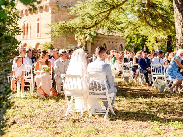 Le mariage de Edgard et Manon à Aussonne, Haute-Garonne 37