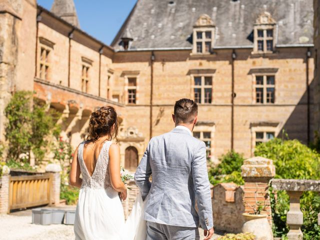 Le mariage de Edgard et Manon à Aussonne, Haute-Garonne 40