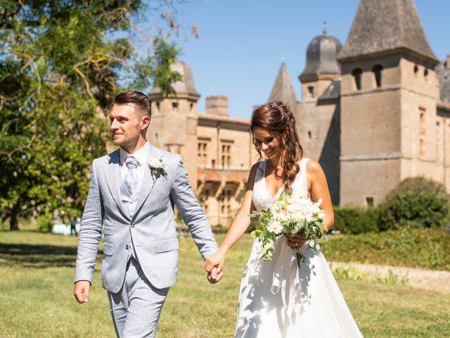 Le mariage de Edgard et Manon à Aussonne, Haute-Garonne 41
