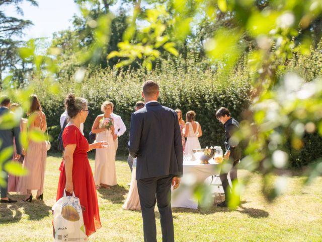 Le mariage de Edgard et Manon à Aussonne, Haute-Garonne 42