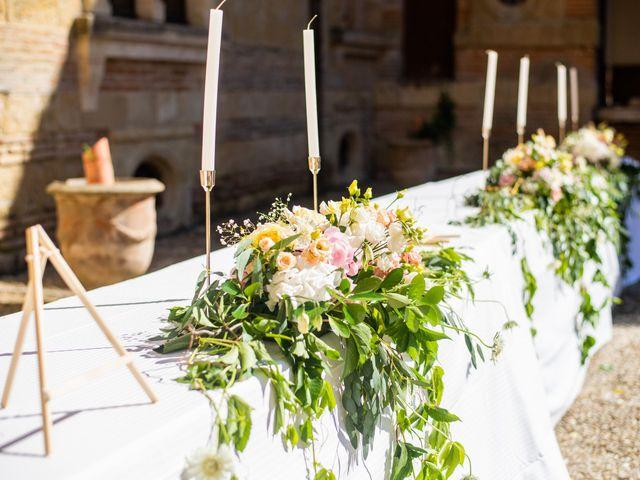 Le mariage de Edgard et Manon à Aussonne, Haute-Garonne 51