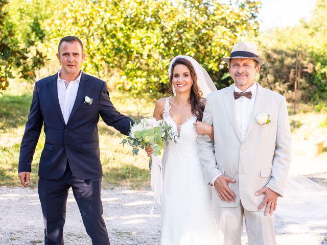 Le mariage de Edgard et Manon à Aussonne, Haute-Garonne 56