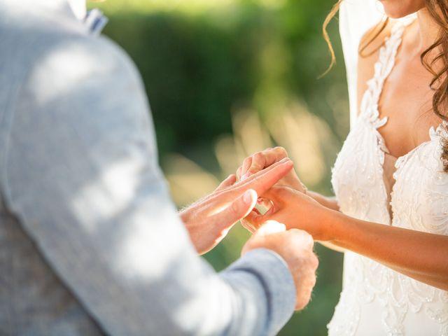 Le mariage de Edgard et Manon à Aussonne, Haute-Garonne 73