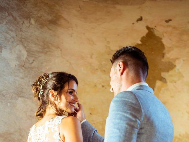 Le mariage de Edgard et Manon à Aussonne, Haute-Garonne 88
