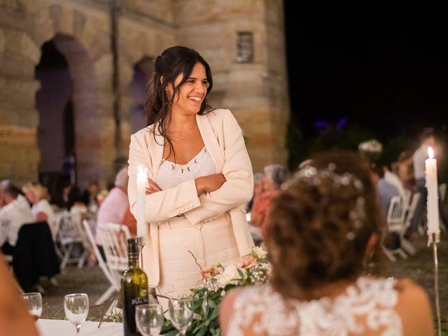 Le mariage de Edgard et Manon à Aussonne, Haute-Garonne 107