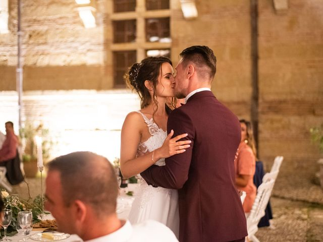 Le mariage de Edgard et Manon à Aussonne, Haute-Garonne 108