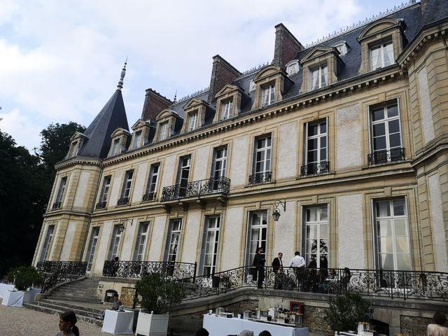 Le mariage de Clothilde  et Deborah  à Santeny, Val-de-Marne 2