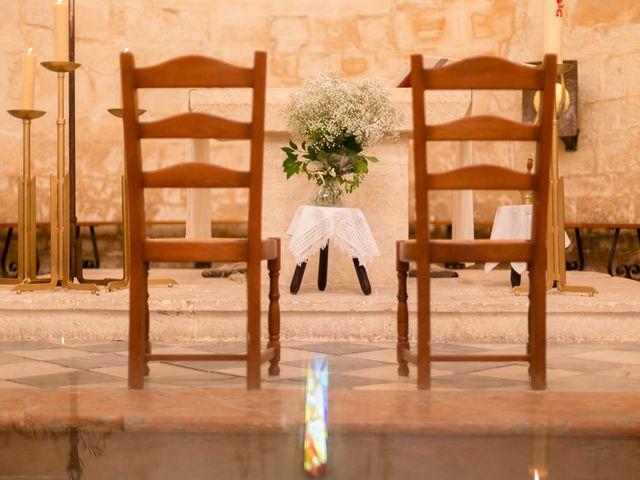 Le mariage de Arthur et Emilie à Baillargues, Hérault 1