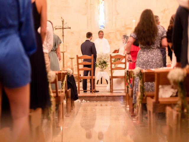 Le mariage de Arthur et Emilie à Baillargues, Hérault 3
