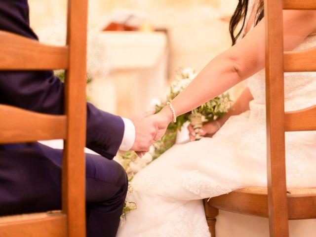 Le mariage de Arthur et Emilie à Baillargues, Hérault 4