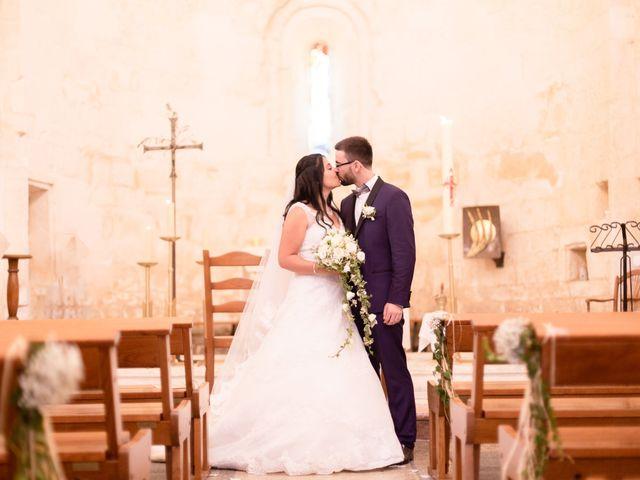 Le mariage de Arthur et Emilie à Baillargues, Hérault 6