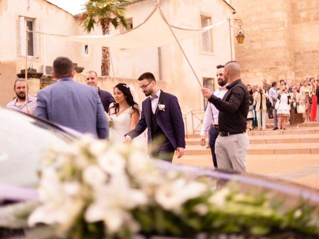 Le mariage de Arthur et Emilie à Baillargues, Hérault 7