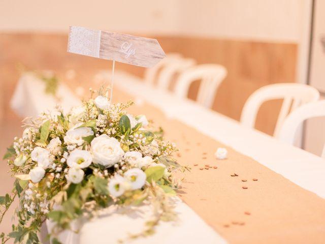 Le mariage de Arthur et Emilie à Baillargues, Hérault 14