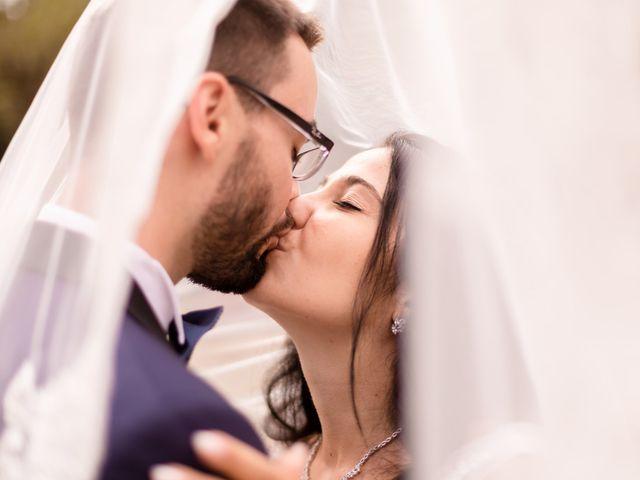 Le mariage de Arthur et Emilie à Baillargues, Hérault 17