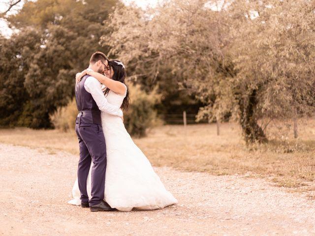 Le mariage de Arthur et Emilie à Baillargues, Hérault 20