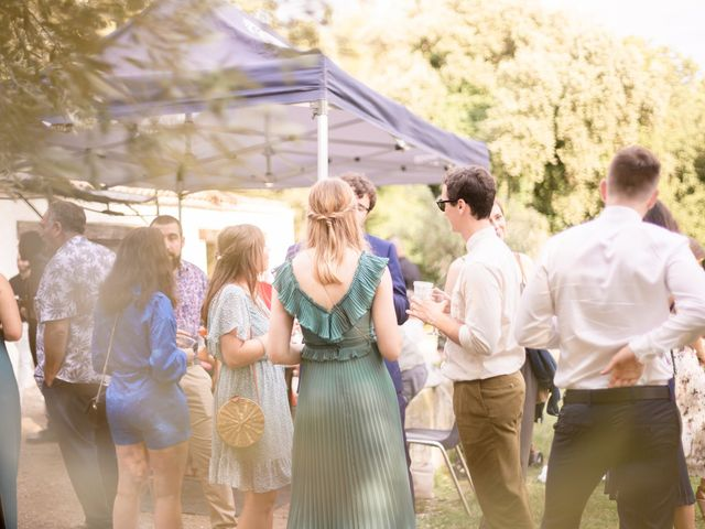 Le mariage de Arthur et Emilie à Baillargues, Hérault 27