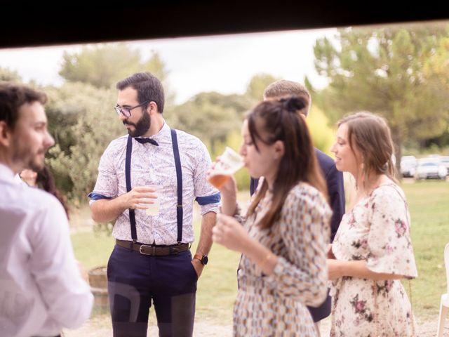 Le mariage de Arthur et Emilie à Baillargues, Hérault 29