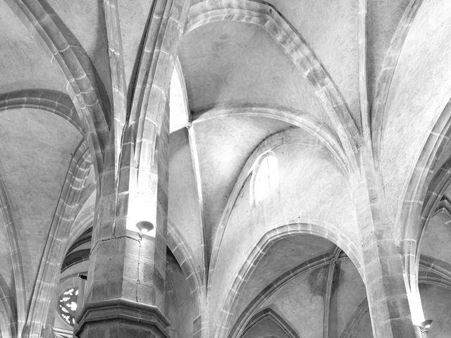 Le mariage de Jean-Baptiste et Charlène à Roanne, Loire 3