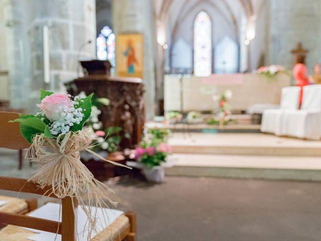Le mariage de Jean-Baptiste et Charlène à Roanne, Loire 4