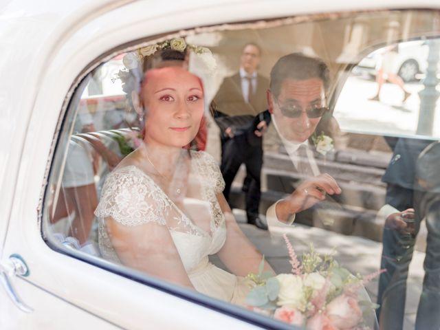 Le mariage de Jean-Baptiste et Charlène à Roanne, Loire 6