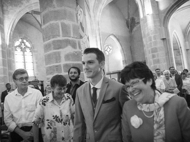 Le mariage de Jean-Baptiste et Charlène à Roanne, Loire 7