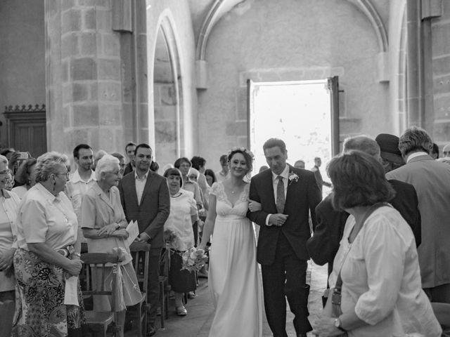 Le mariage de Jean-Baptiste et Charlène à Roanne, Loire 8
