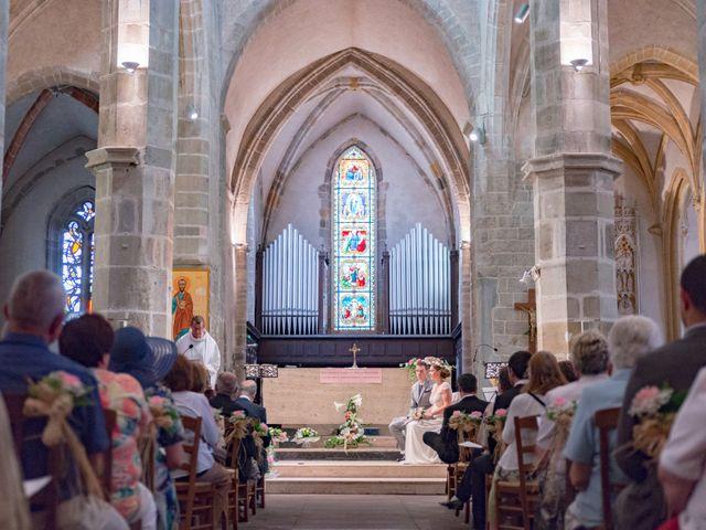 Le mariage de Jean-Baptiste et Charlène à Roanne, Loire 11