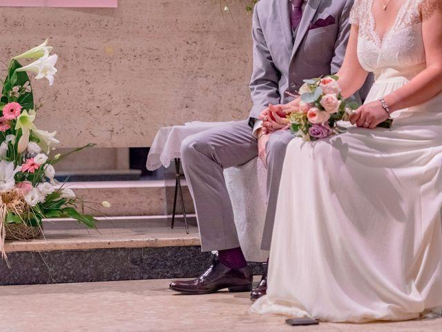 Le mariage de Jean-Baptiste et Charlène à Roanne, Loire 12