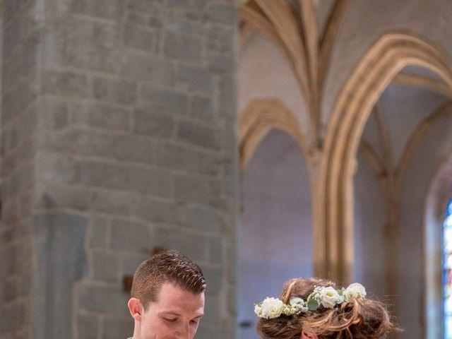 Le mariage de Jean-Baptiste et Charlène à Roanne, Loire 13