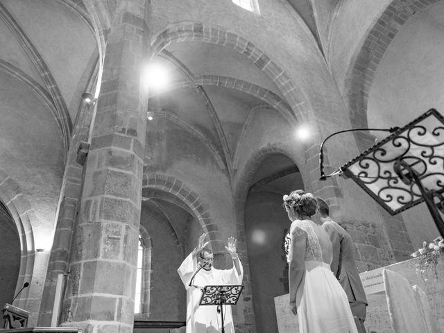 Le mariage de Jean-Baptiste et Charlène à Roanne, Loire 14