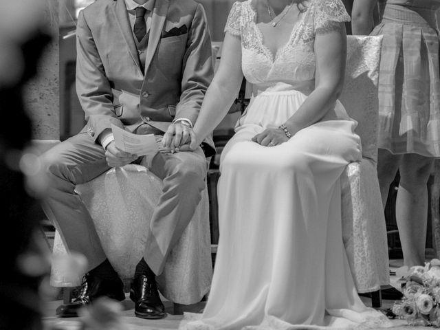 Le mariage de Jean-Baptiste et Charlène à Roanne, Loire 15