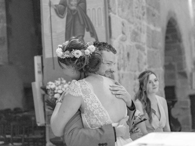 Le mariage de Jean-Baptiste et Charlène à Roanne, Loire 17