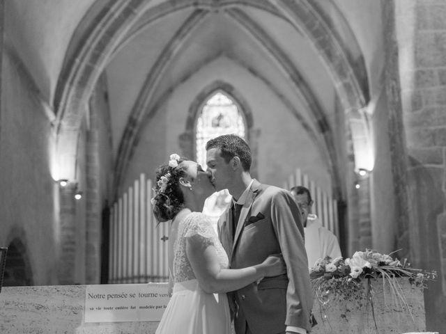 Le mariage de Jean-Baptiste et Charlène à Roanne, Loire 18
