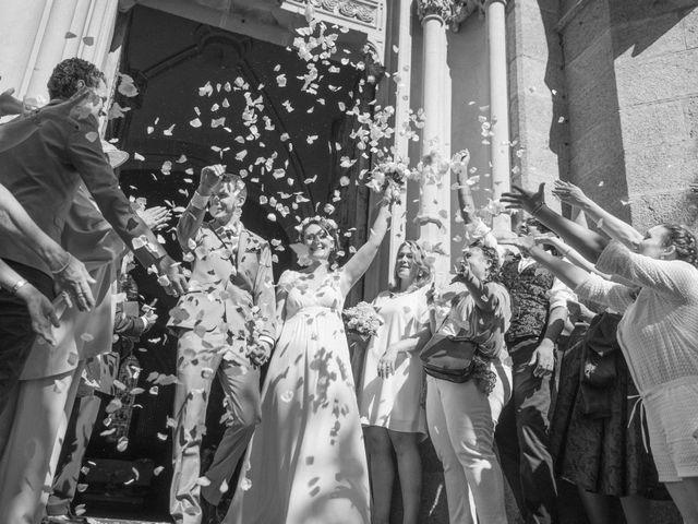 Le mariage de Jean-Baptiste et Charlène à Roanne, Loire 21