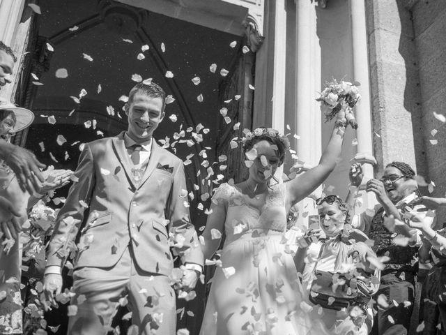 Le mariage de Jean-Baptiste et Charlène à Roanne, Loire 22