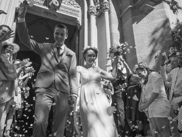 Le mariage de Jean-Baptiste et Charlène à Roanne, Loire 23