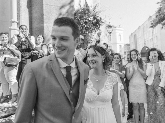 Le mariage de Jean-Baptiste et Charlène à Roanne, Loire 25