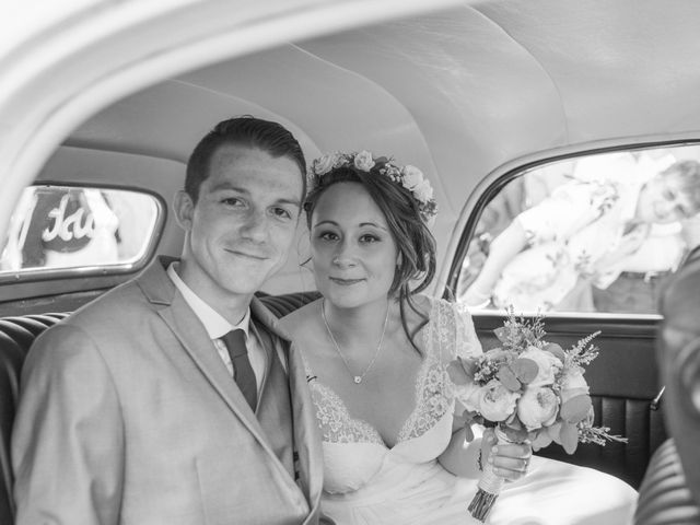 Le mariage de Jean-Baptiste et Charlène à Roanne, Loire 27