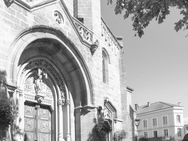 Le mariage de Jean-Baptiste et Charlène à Roanne, Loire 29