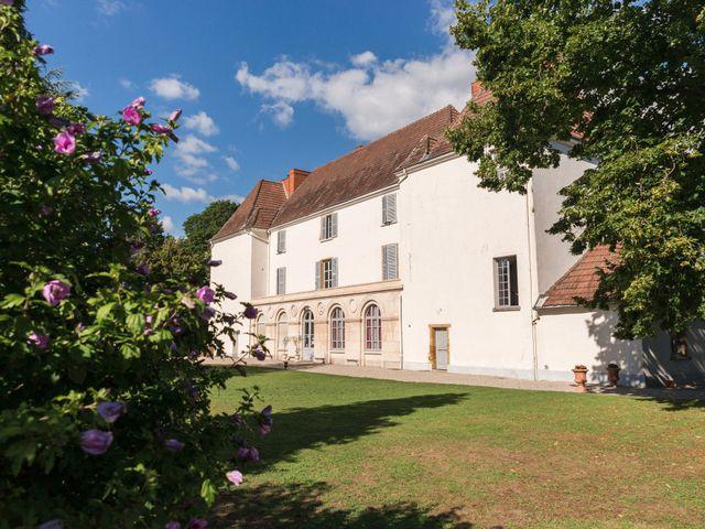 Le mariage de Jean-Baptiste et Charlène à Roanne, Loire 31